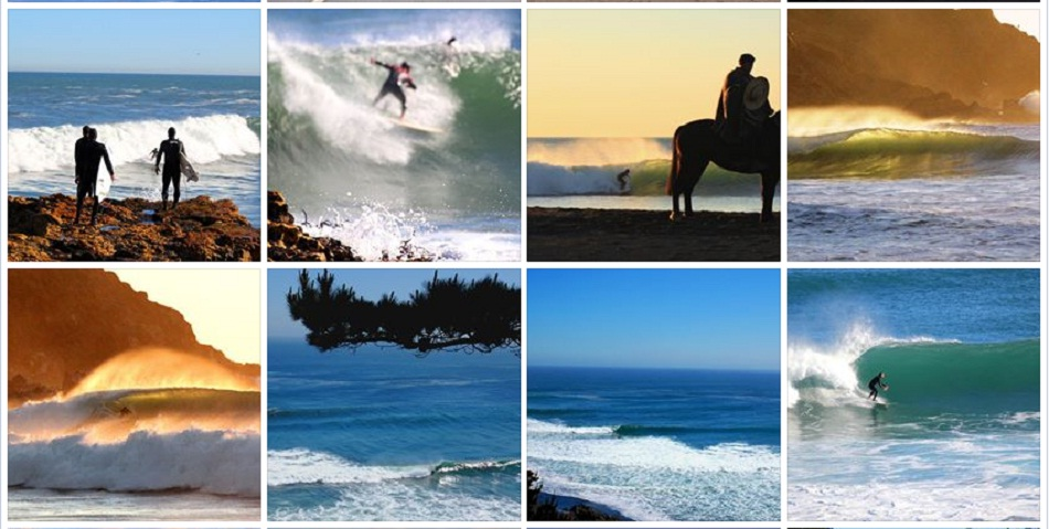 surf locker chile events