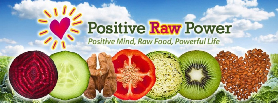 positive raw power